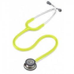 Stetoskop 3M™ Littmann® Classic III™ - limonkowy