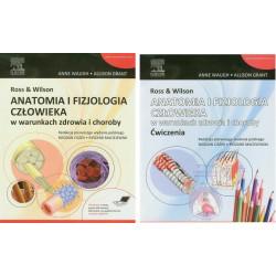 Ross & Wilson. Anatomia i fizjologia człowieka...