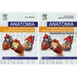 Anatomia Narządów wewnętrznych i układu...