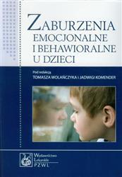Zaburzenia emocjonalne i behawioralne u dzieci-11587