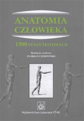 Anatomia człowieka 1500 pytań testowych-17017