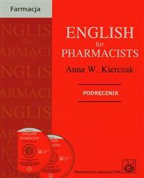 English for Pharmacists   2CD  Kierczak Anna W.-19776