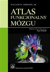 Atlas funkcjonalny mózgu  Orrison William W.-25592