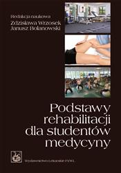 Podstawy rehabilitacji dla studentów medycyny-29312