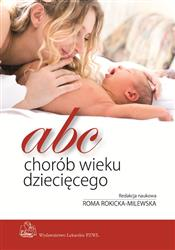 ABC chorób wieku dziecięcego-32571