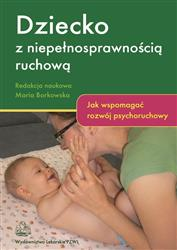 Dziecko z niepełnosprawnością ruchową-34586