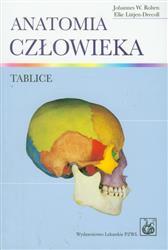 Anatomia człowieka Tablice  Rohen Johannes W., Lutjen-Drecoll Elke-34680