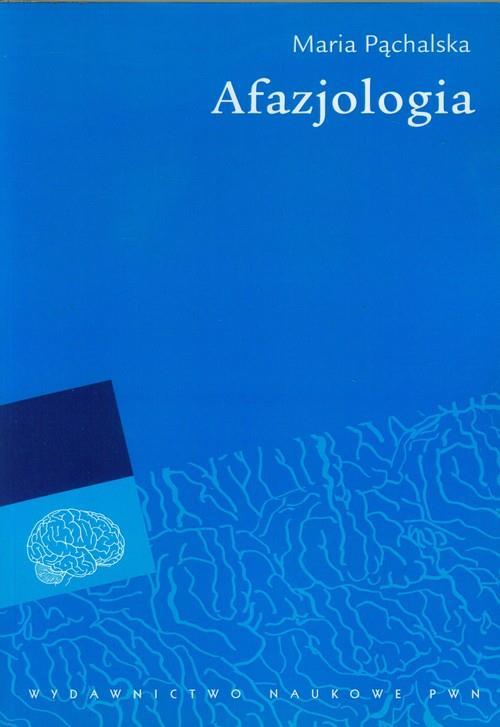 Afazjologia  Pąchalska Maria-30956