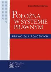Położna w systemie prawnym  Rozwadowska Emilia-42717