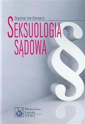 Seksuologia sądowa  Lew-Starowicz Zbigniew-54499