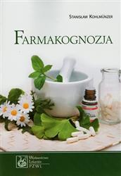 Farmakognozja  Kohlmunzer Stanisław-54594