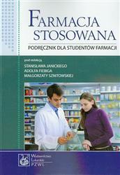Farmacja stosowana Podręcznik dla studentów farmacji-42655
