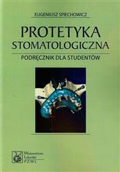Protetyka stomatologiczna  Spiechowicz Eugeniusz-58088