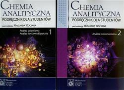 Chemia analityczna Tom 1-2-52226