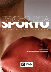 Psychologia sportu  Hemmings Brian, Holder Tim-69860