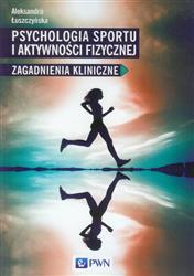 Psychologia sportu i aktywności fizycznej  Łuszczyńska Aleksandra-28495