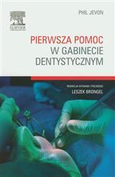 Pierwsza pomoc w gabinecie dentystycznym  Jevon Phil-77721