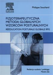 Fizjoterapeutyczna metoda globalnych wzorców posturalnych  Souchard Philippe-77795