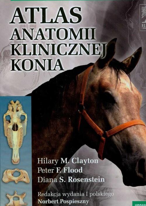 Atlas anatomii klinicznej konia-77797