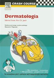 Dermatologia Crash course  Furter Sabrina, Jasch Kim Ch.-77828