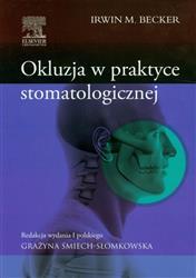 Okluzja w praktyce stomatologicznej  Becker Irwin M.-77866