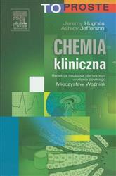 Chemia Kliniczna  Hughes Jeremy, Jefferson Ashley-77881