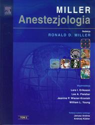 Anestezjologia Millera Tom 2-77923