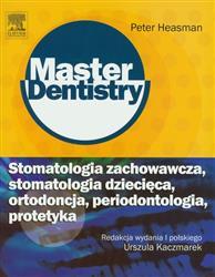 Stomatologia zachowawcza stomatologia dziecięca ortodoncja periodontologia protetyka-77926