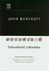 Seksualność człowieka  Bancroft John-77930