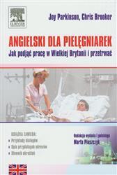 Angielski dla pielęgniarek  Parkinson Joy, Brooker Chris-77983