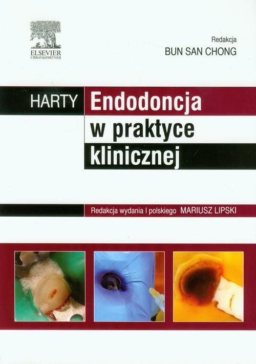 HARTY Endodoncja w praktyce klinicznej-78084