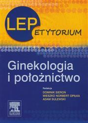 LEPetytorium Ginekologia i położnictwo-78112