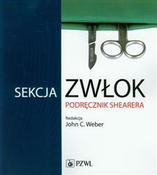 Sekcja zwłok Podręcznik Shearera-78533