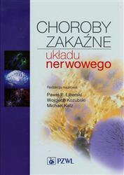 Choroby zakaźne układu nerwowego-88372