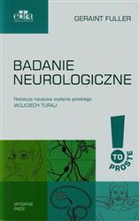 Badanie neurologiczne  Fuller Geraint-91959