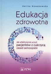 Edukacja zdrowotna  Nowakowska Halina-119279