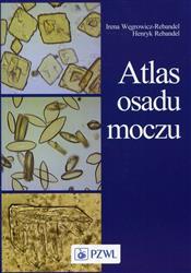Atlas osadu moczu  Węgrowicz-Rebandel Irena, Rebandel Hanryk-121233