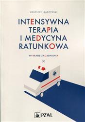 Intensywna terapia i medycyna ratunkowa  Gaszyński Wojciech-121429