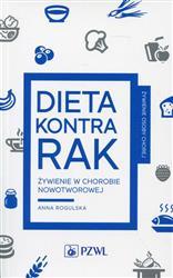 Dieta kontra rak  Rogulska Anna-125686