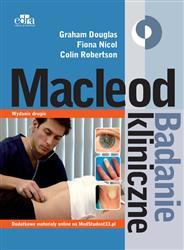 Macleod Badanie kliniczne  Douglas G., Nicol F, Robertson C.-141143