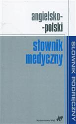 Angielsko-polski słownik medyczny  Praca zbiorowa-142504