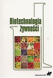 Biotechnologia żywności  Włodzimierz Bednarski, Arnold-144036