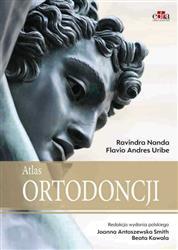 Atlas ortodoncji  Nanda R. , Uribe F.A.-148368