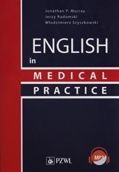 English in Medical Practice  Murray Jonathan P., Radomski Jerzy, Szyszkowski Włodzimierz-151490