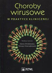 Choroby wirusowe w praktyce klinicznej-154635