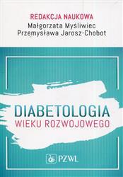 Diabetologia wieku rozwojowego-160080