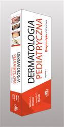 Dermatologia pediatryczna Diagnostyka różnicowa  Weston W.L.,  Morelli J.G.-161248