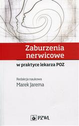 Zaburzenia nerwicowe w praktyce lekarza POZ-161831