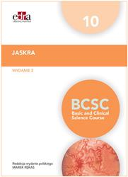 Jaskra BCSC 10 Seria Basic and Clinical Science Course-173799