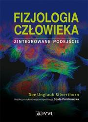 Fizjologia człowieka  Dee Unglaub Silverthorn-175305